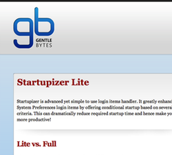 Highlight startupizer lite page thumb